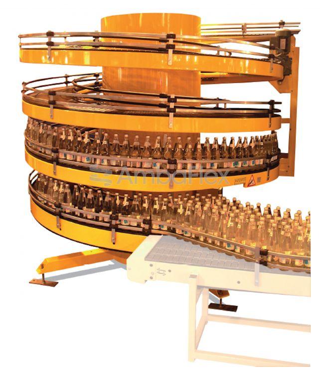 AmbaFlex_Spiral_Conveyor_SVm_Mass_Flow_Elevator