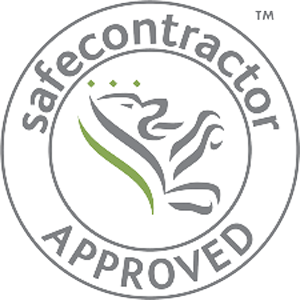 CKF are safecontractor approved