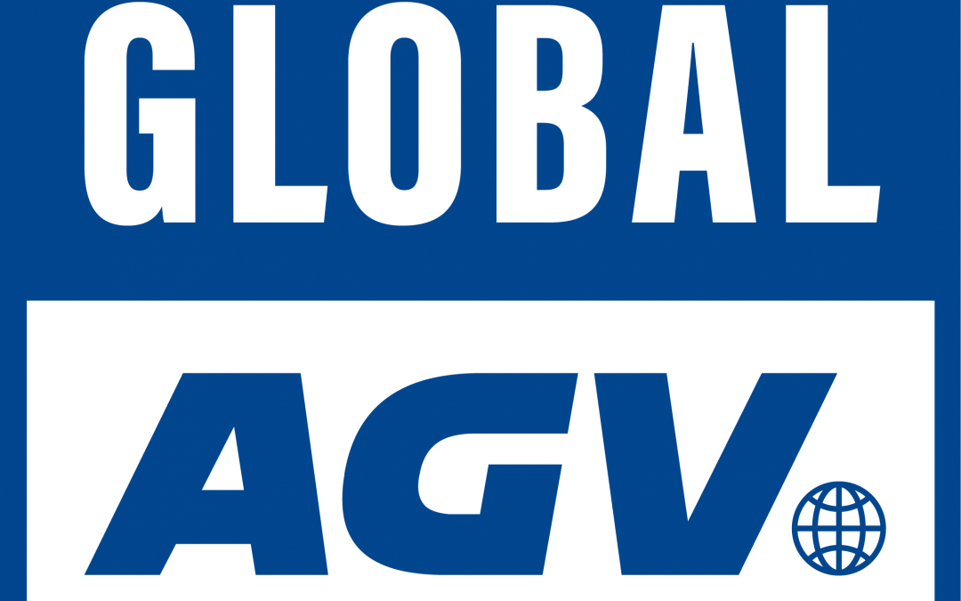 CKF Systems partner with Global AGV to increase logistics offering