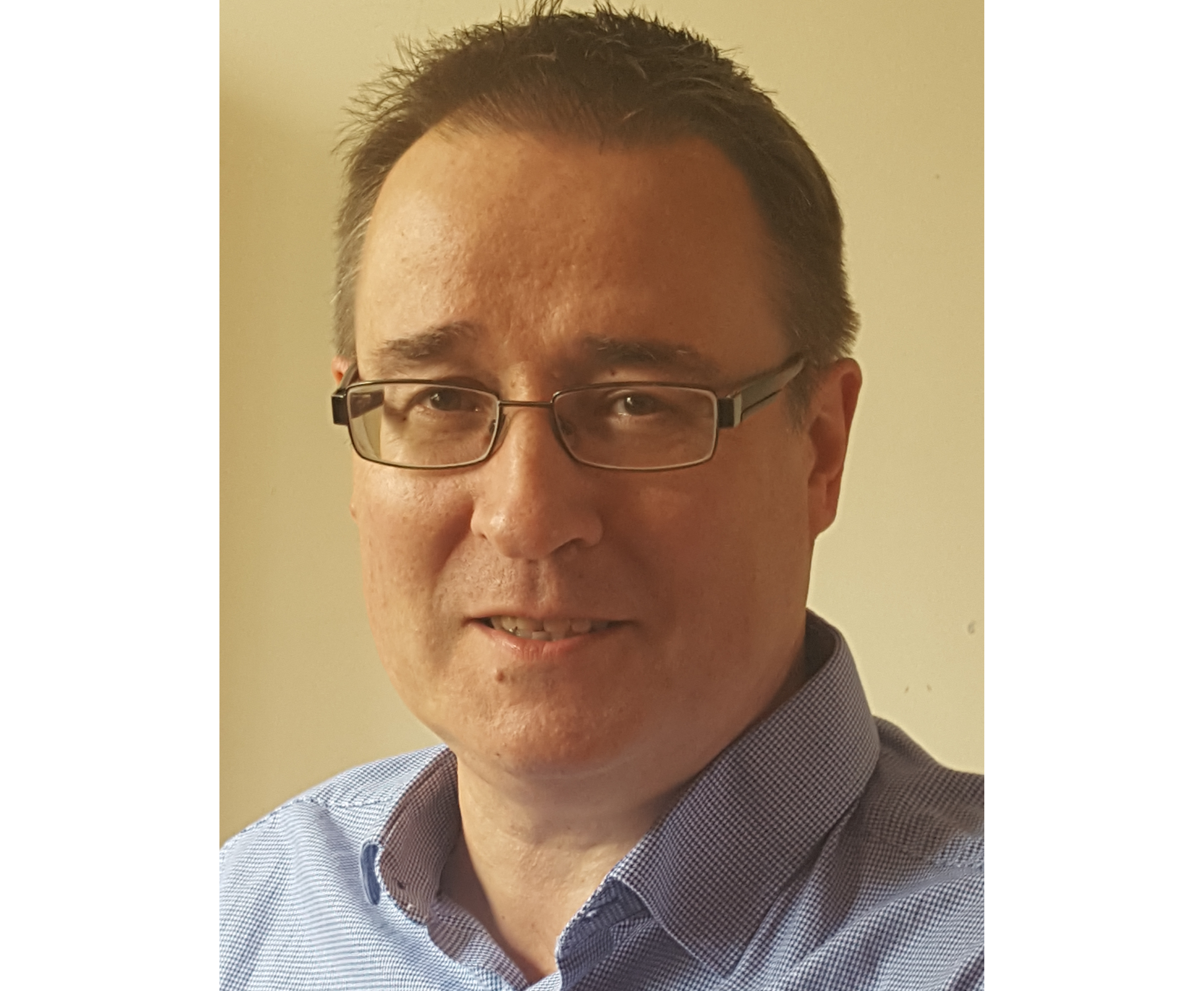 CKF Systems welcomes Steve Spencer as Technical Sales Manager