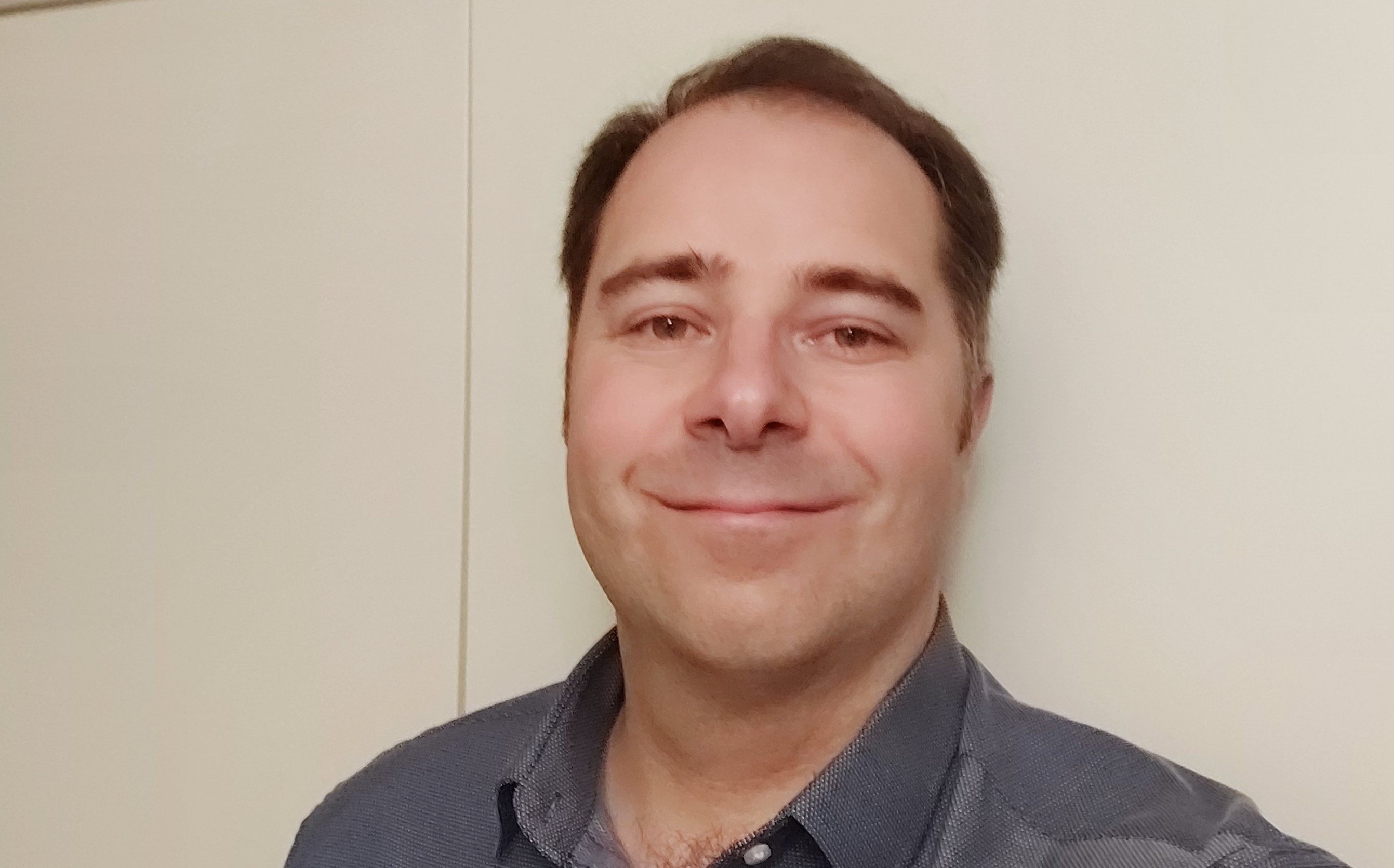 CKF Systems welcomes Richard Quinton as Project Engineer
